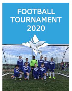 Football Tournament 2020