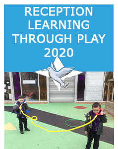 Reception Learning Through Play