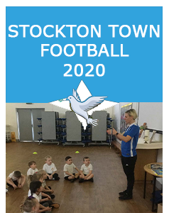 Stockton Town Football