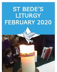 Liturgy February 2020